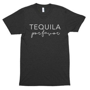 Tops - Tequila Por Favor t shirt - perfect for 🌮 Tuesday